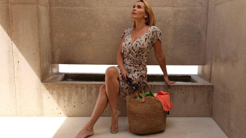 INTERVIU Andreea Esca:   Mama este persoana care m-a influențat cel mai mult în viață