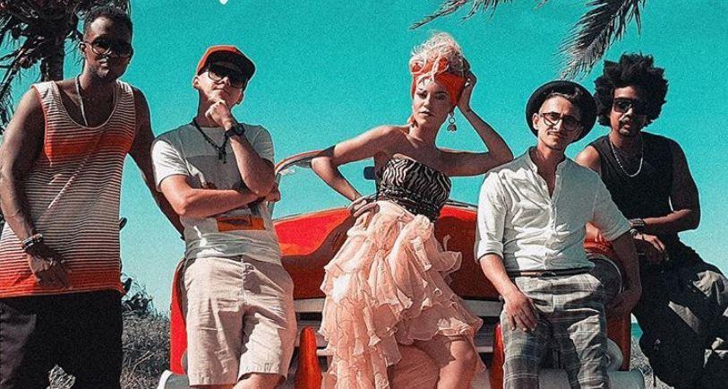 """VIDEO Mandinga, piesa """"Provocadoare"""" în Cuba"""