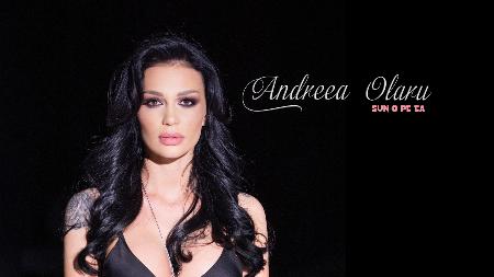 Andreea Olaru lansează un  mesaj vocal  sensibil, care are toate ingredientele pentru a ajunge în inimile tuturor