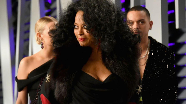Diana Ross, pipăită în timpul unui concert la New York. Cum a reacționat artista (VIDEO)