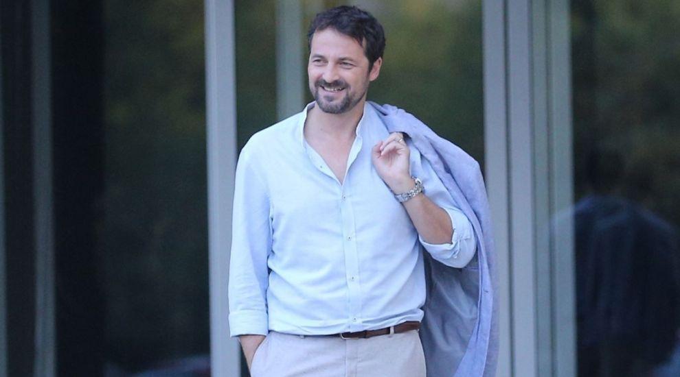 """Andrei Aradits, despre serialul VLAD: """"Este vorba despre un Monte Cristo modern"""""""