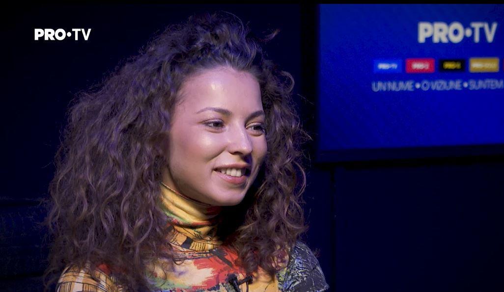 VIDEO: AMI vorbește deschis despre viața de artist, concerte și fani.  Așa am visat să am o viață