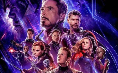 S-a lansat cel de-al treilea trailer  The Avengers: Endgame . Ce personaj-surpriză apare