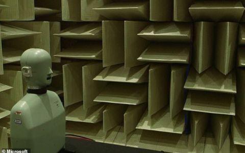YODA.RO: Experimentele din bdquo;camera tăcerii ! Nimeni nu rezistă peste 45 de minute