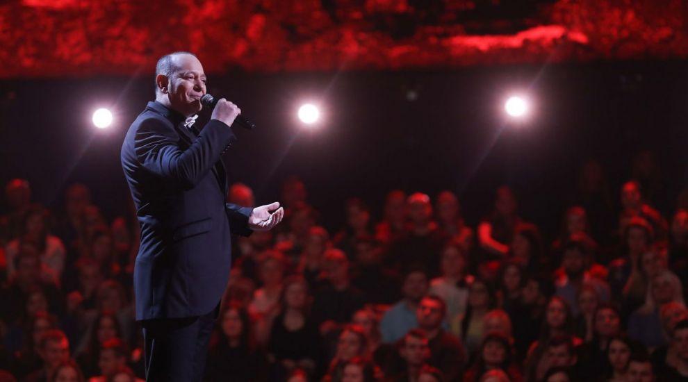 Cânta acum cu mine, a doua ediție: Lucian Pinta, concurentul care a reușit să-i impresioneze până la lacrimi pe muzicieni