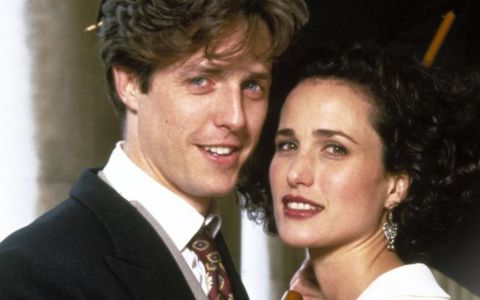 Actorii din Patru nunți și-o înmormântare, reunire după 25 de ani. Cum arată Hugh Grant și Andie MacDowell