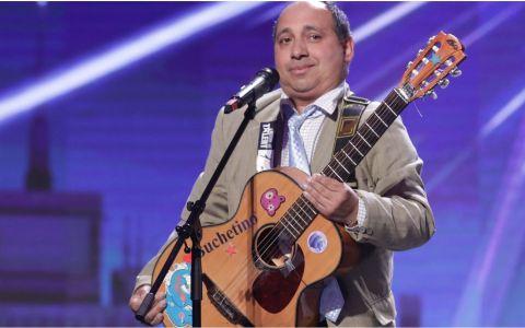 Gigel Frone, despre ceea ce nu s-a văzut vineri, la Românii au talent:  Eu, după mine, poate cântam și 2-3 ore