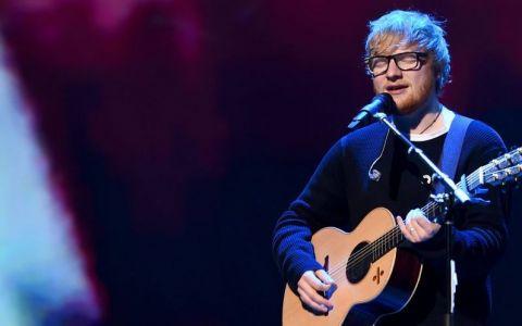 SOLD OUT la categoria 399 LEI, la concertul Ed Sheeran din 3 iulie 2019, Arena Națională ndash; București
