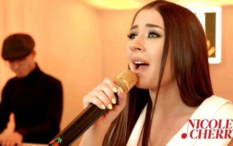 Nicole Cherry lansează varianta acustică a hitului  Dansează amândoi  pe canalul ei de YouTube