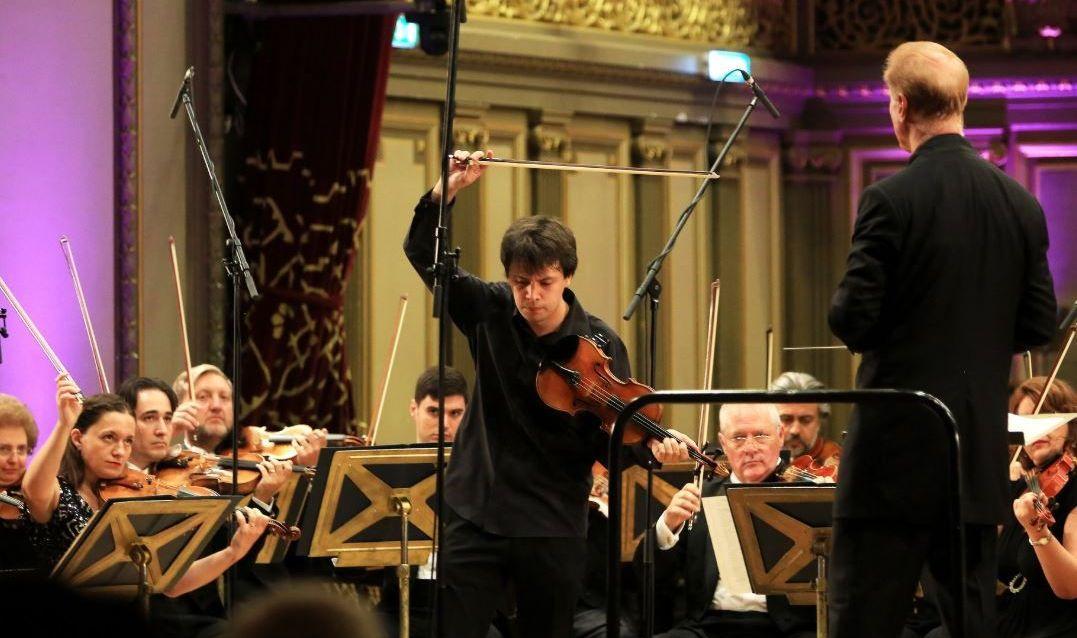 Bilete la Festivalul George Enescu, vândute pe un site neautorizat. Aveți grijă, puteți rămâne fără bani!