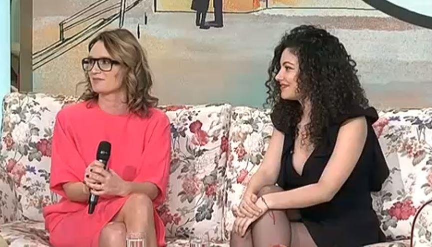 VIDEO Carmen Negoiță și Ame vorbesc în premieră despre apropierea lui Florin Pastramă cu Brigitte