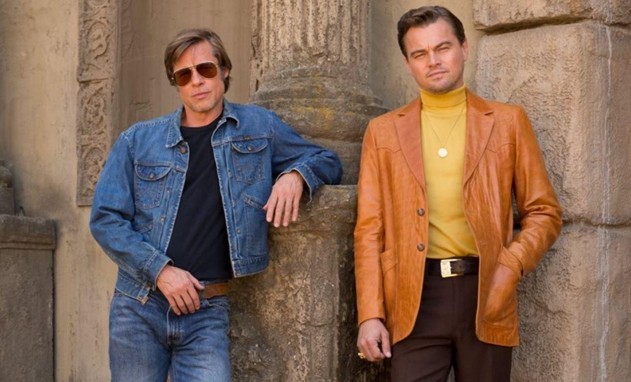 Leonardo DiCaprio și Brad Pitt, vedetele festivalului de la Cannes cu noul film al lui Tarantino