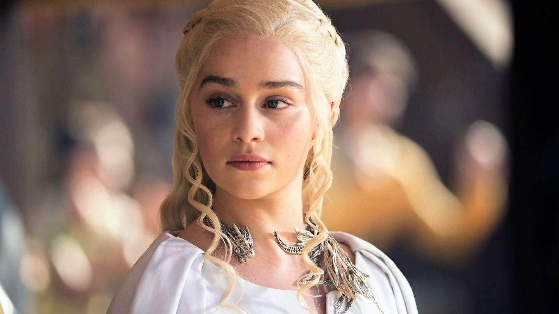 Emilia Clarke, dezvăluiri din culisele Game of Thrones: bdquo;Era să mor după sezonul I