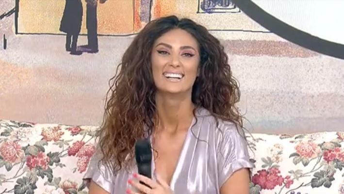 VIDEO Reacția uimitoare a Claudiei la idila lui Florin Pastramă cu Brigitte