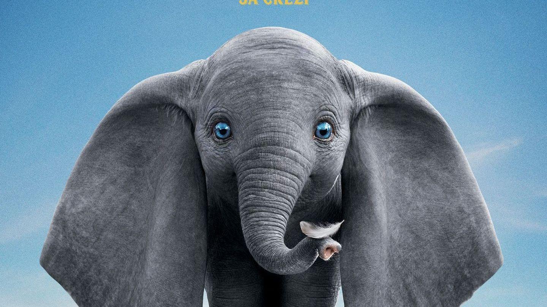 bdquo;Dumbo , cel mai recent film a lui Tim Burton: bdquo;E o poveste foarte simpatică