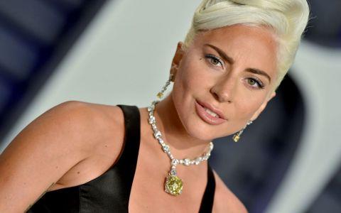 Noul iubit al lui Lady Gaga, un actor din seria  Avengers