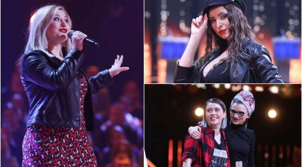 Avem patru finaliste la Cântă acum cu mine, iar fanii show-ului așteaptă primul băiat. Hai că se poate!