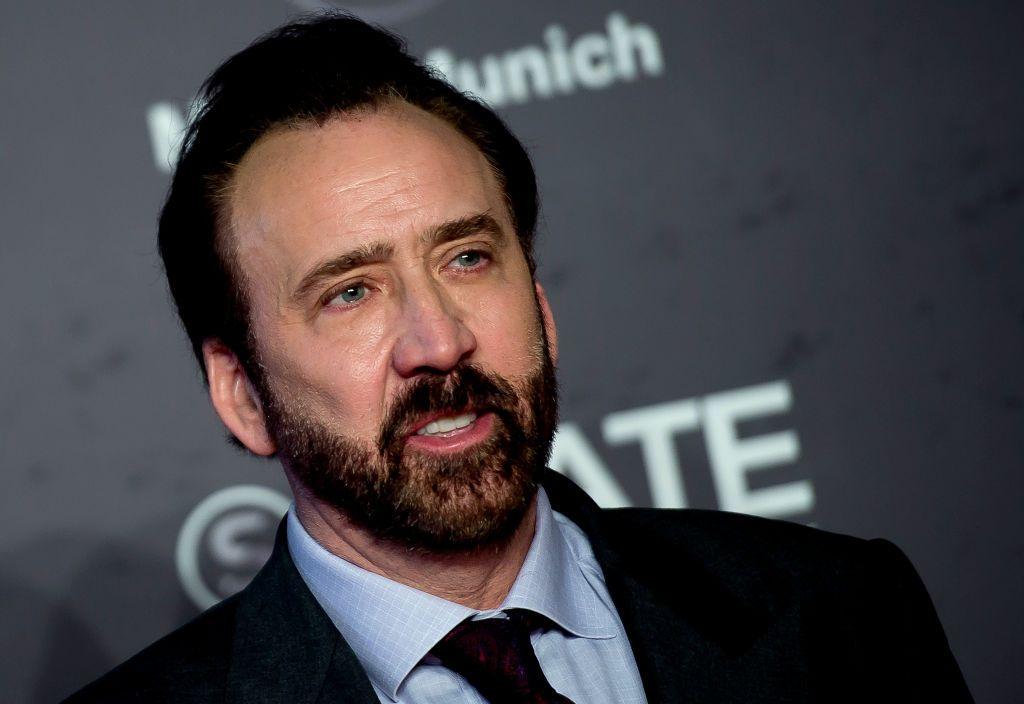 La 55 de ani, Nicolas Cage se căsătorește din nou. Cum arată logodnica lui cu 20 de ani mai tânără