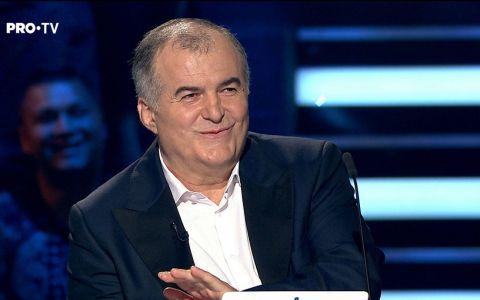 Momentele când Florin Călinescu a apăsat Golden Buzz la  Românii au talent !