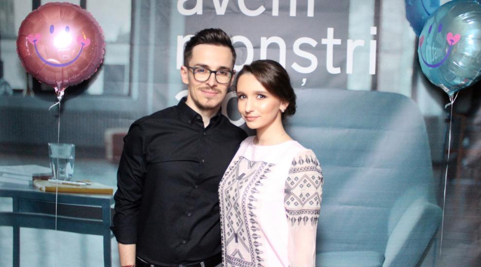 Andrei Leonte lansează un nou videoclip chiar de ziua lui