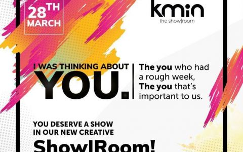 Arhitectul Ciprian Vlaicu lansează KMIN, spațiul multidisciplinar orientat către tinerii creativi!