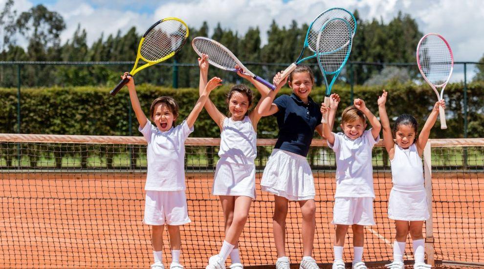 VIDEO Sportul, important pentru dezvoltarea copiilor