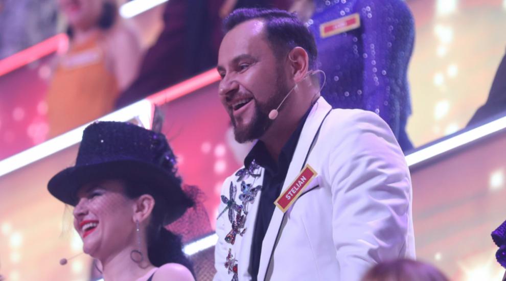 """Actorul Stelian Milu, jurat la """"Cântă acum cu mine"""", revoluționează cabaretul românesc"""