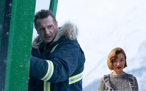 Ce spune jurnalista care i-a luat interviul scandalos lui Liam Neeson: bdquo;Mi-a cerut să fiu foarte atentă