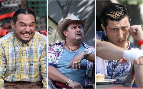 Pe platourile Las Fierbinți, cu Bobonete, Diță și Rait:  E o enigmă ce se întâmplă cu serialul ăsta