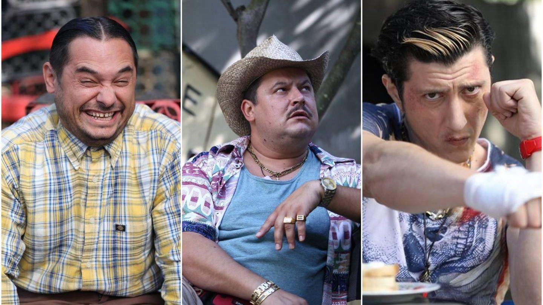 """Pe platourile Las Fierbinți, cu Bobonete, Diță și Rait: """"E o enigmă ce se întâmplă cu serialul ăsta"""""""