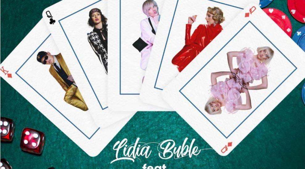 """Lidia Buble își deschide sufletul și lansează piesa """"Asta sunt eu"""""""