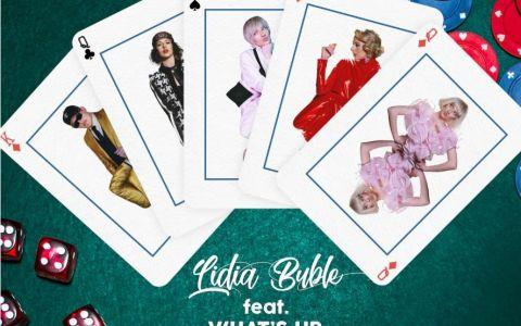 Lidia Buble își deschide sufletul și lansează piesa bdquo;Asta sunt eu
