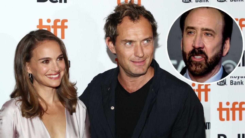 Natalie Portman, Jude Law și Nicolas Cage, pe marile ecrane la București, în aprilie