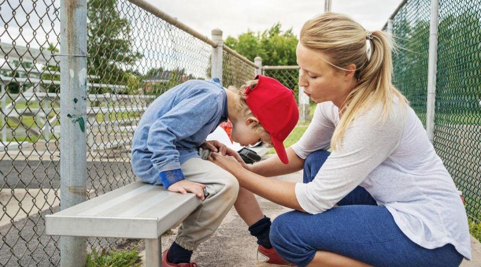 VIDEO Primul ajutor pentru copii și bebeluși