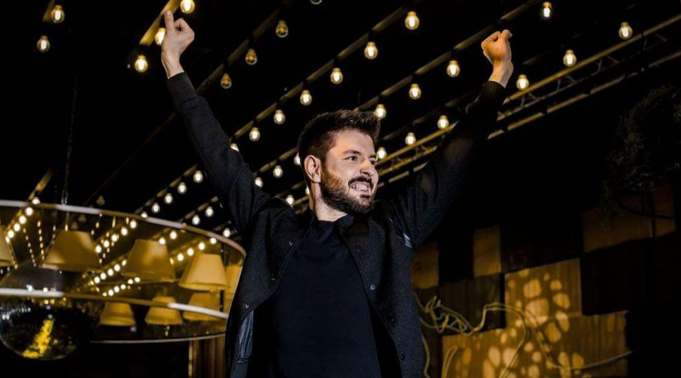 Bogdan Ioan, câștigătorul Vocea României, a filmat primul videoclip