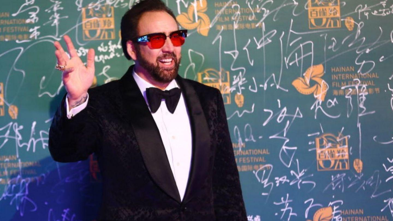 Nicolas Cage și-a anulat căsătoria, la patru zile de la nunta cu iubita tinerică