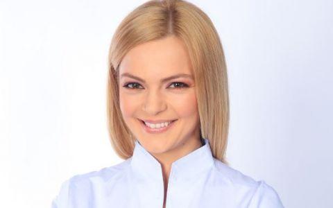 Lavinia Petrea revine luni, 1 aprilie, la Știrile PRO TV!