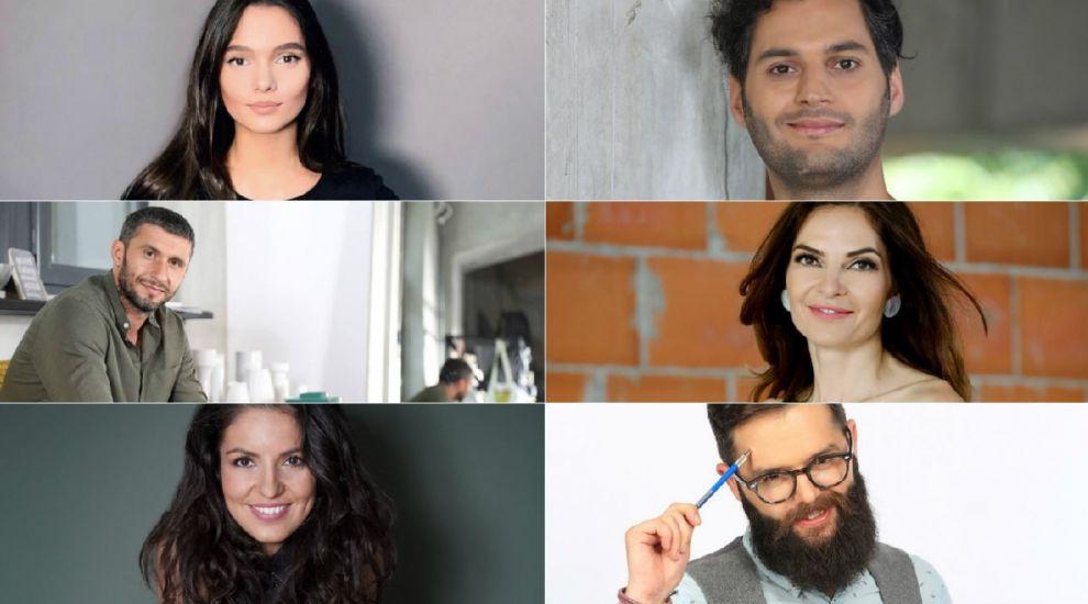 Alina Vîlcu și Omid Ghannadi revin la Visuri la cheie! Arhitecta Laura Boghiu se alătură echipei în sezonul șase!
