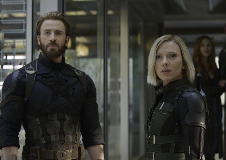 Reacția lui Chris Evans după ce a văzut  Avengers Endgame . Fanii sunt șocați:  Ce se va întâmpla?