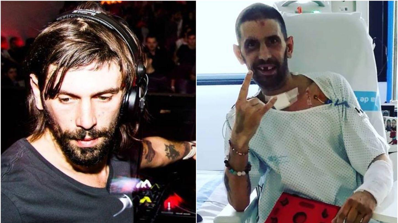 Mesajul înduioșător al prietenilor lui DJ Pagal, care i-a dat puteri muzicianului: M-ați făcut să plâng ca un copil
