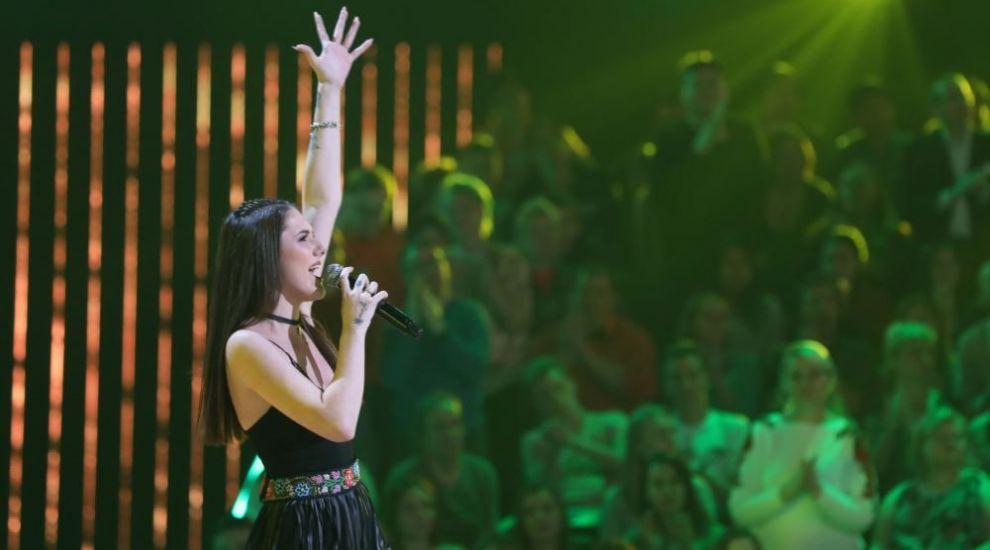 Cânta acum cu mine, a treia ediție: Elena Zlatov