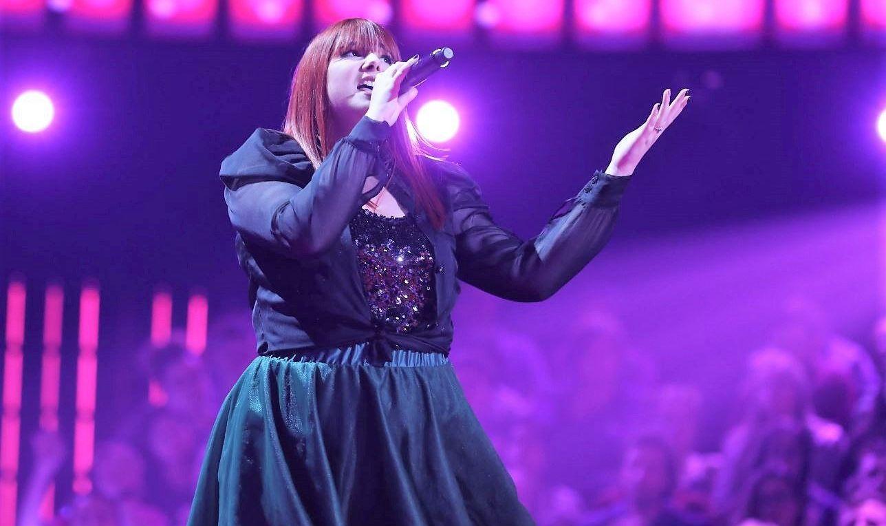 Cine e Paula Deana Susu, finalista de la Cântă acum cu mine. Acum 7 ani era să renunțe la muzică