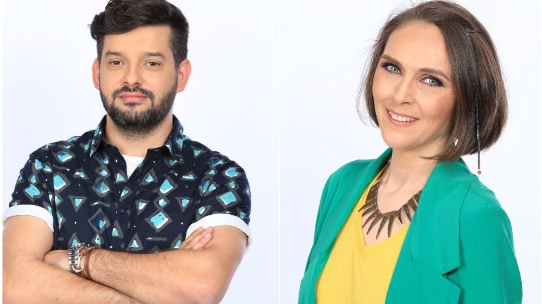 """Adela Pârvu și Ciprian Vlaicu, despre plecarea de la Visuri la cheie: """"A fost o decizie grea"""""""