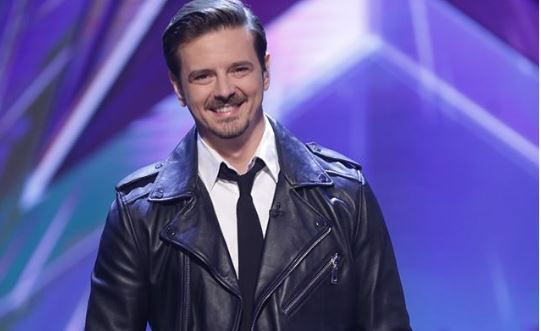 """Cum și-a petrecut Mihai Petre ziua de naștere. Juratul de la """"Românii au talent"""" a împlinit 40 de ani"""