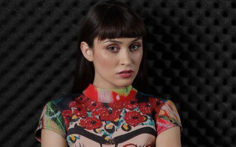 Irina Rimes este special guest la concertul bdquo;The Motans Grand Concert .
