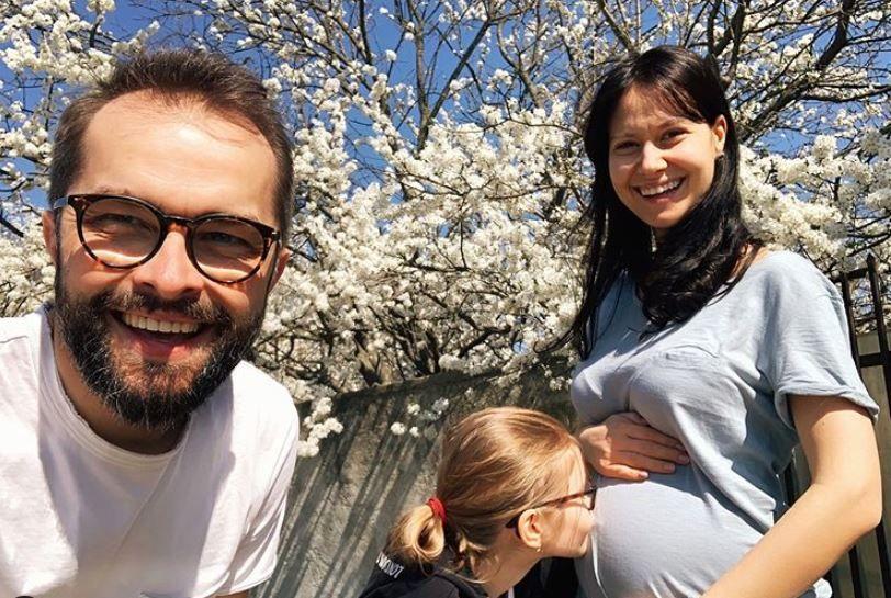 VIDEO Andreea Moldovan, povestiri despre sarcină