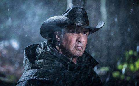 Sylvester Stallone, poze rare de la filmările pentru Rambo 5. Ultimul capitol pentru John Rambo