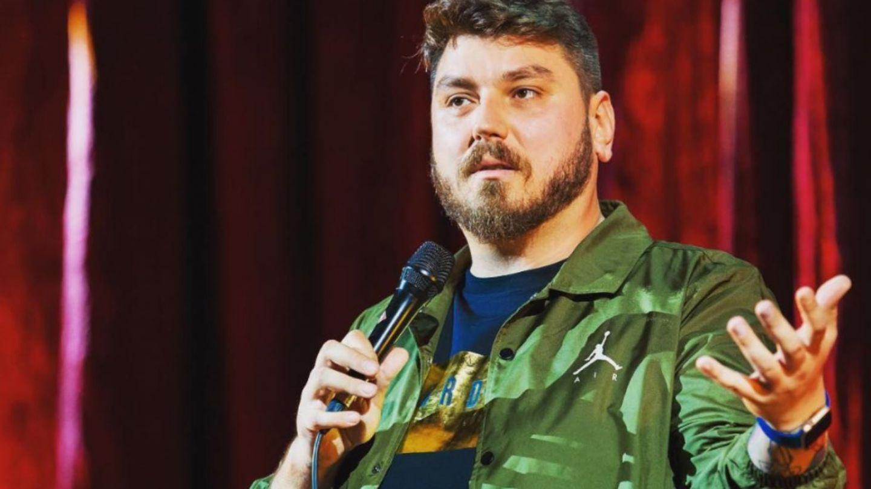 Micutzu, show de stand-up comedy anulat din cauza decesului unui bdquo;prieten foarte bun