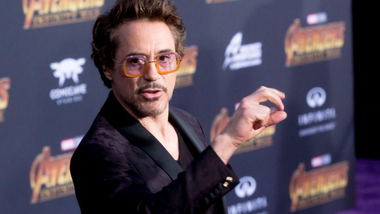 Robert Downey Jr, la cina cea de taină cu eroii Marvel