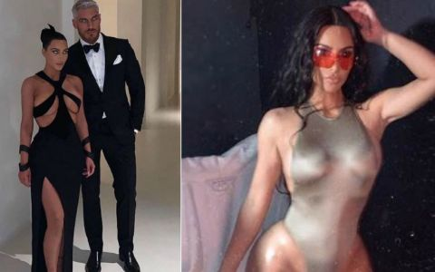 Trei greșeli uriașe de Photoshop în noua poză oficială a clanului Kardashian
